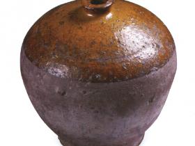 【名酒鉴定回收】19世纪茅台镇酒坊出品茅酒罐