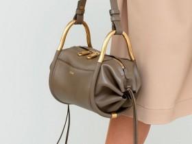 【名包回收鉴定】官价 ¥ 13,000Chloé包包Bon Bon 圆筒包能典当抵押几折?