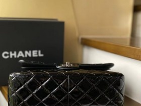 【Chanel名包鉴定回收】香奈儿cf系列Jumbo鉴定回收图鉴