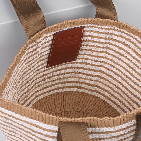 【名包回收鉴定】Chloé包包 Woody 编织包能典当抵押几折?